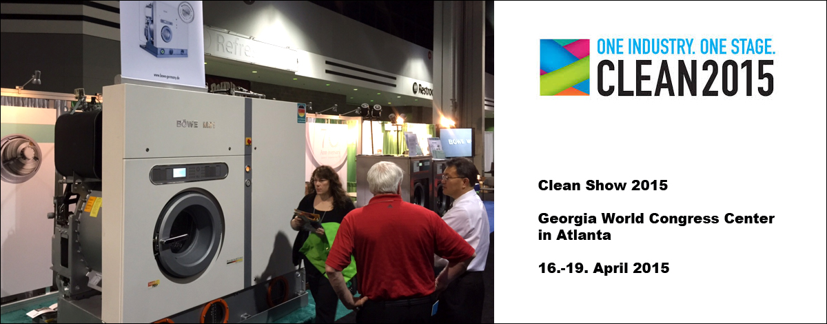 Atlanta Cleanshow 2015
