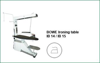 BÖWE Textile Cleaning GmbH - www bowe-germany de